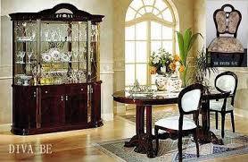 italian lacquer dining room furniture. diva traditional italian lacquer dining set room furniture better improvement