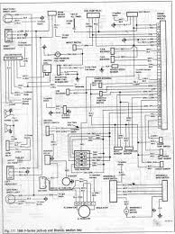 ford 7 5 truck engine diagram ford xg wiring diagram ford wiring diagrams