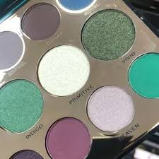 "<b>Precious Stones</b> ""EMERALD"" Eyeshadow... - <b>Revolution Makeup</b> ..."