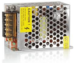 <b>Блок питания</b> Gauss <b>LED STRIP</b> PS 30W 12V 1/100 арт ...