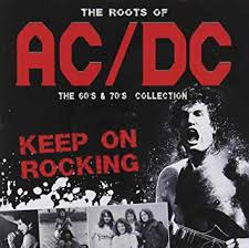 <b>Ac</b>/<b>Dc</b> - <b>Roots</b> of Ac/Dc - Amazon.com Music