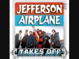 <b>Jefferson Airplane</b> - It's No Secret - YouTube