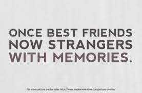 lost friendship quotes for him   Tumblr
