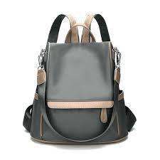 Fashion <b>Women Backpack</b> High Quality Youth <b>Leather</b> Backpacks ...