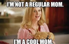 Memes Vault Mean Girls Cool Mom Memes via Relatably.com