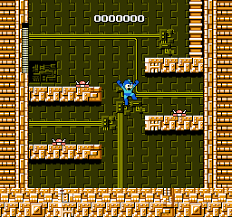 Playthrough: Mega Man