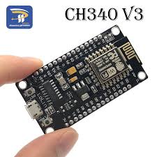 <b>New</b> Wireless module CH340 CH340G <b>NodeMcu</b> V3 Lua WIFI ...