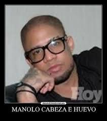 carteles vakero vacilon manolo cabeza huevo marta heredia dominicana hip hop dominicano desmotivaciones - thump_8254255vakerosinmelena1