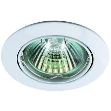 Точечный <b>светильник</b> встраиваемый <b>Novotech</b> 369100 369100 ...