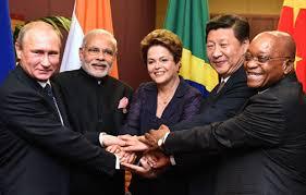 Resultado de imagem para Fotos dos líderes na 7ª reunião dos BRICS na Rússia