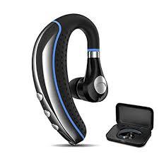 Bluetooth Headset, FimiTech Wireless Earpiece V5.0 ... - Amazon.com