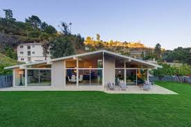 beautiful mid century home in the hollywood hills beautiful mid century modern