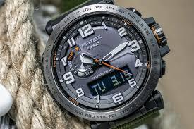 Наручные <b>часы Casio</b> Pro Trek <b>PRW</b>-<b>6600YB</b>-<b>3E</b> — купить в ...