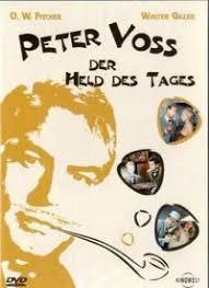 Peter Voss, der Held des Tages. Freigegeben ab 12 Jahren - 106 Min. - 4B56696D677C7C31393038333230347C7C434F50