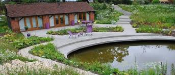 Small Picture Garden Design and Landscapers in Sussex Surrey London Hampshire