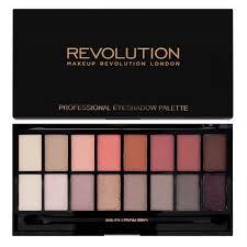 Revolution Makeup <b>Палетка для теней New-trals</b> vs Neutrals ...