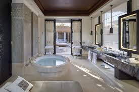 bathroom suite mandarin: bespoke programs mandarin oriental marrakech  bespoke programs