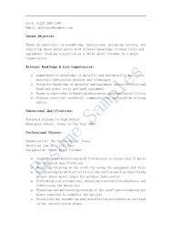 sheet metal resume sheet metal resume 4215