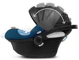 Детское <b>автокресло</b> для младенцев <b>Cybex Aton M</b> , 517000669 ...