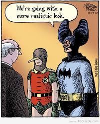 funny batman and robin meme | Robin, Robin, Robin | Pinterest ... via Relatably.com