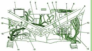toyota mr fuse diagram wiring diagrams