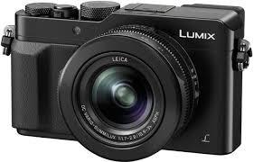 Цифрового <b>фотоаппарата Panasonic Lumix DMC</b>-<b>LX100</b> black ...