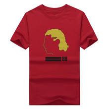 Крутая <b>футболка с круглым</b> вырезом и принтом «Патрик Кейн ...