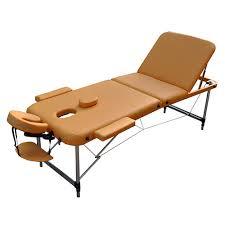<b>Массажный стол ZENET ZET-1049/L</b> желтый и другое ...
