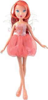 <b>Winx Club Кукла Бон</b> Бон Блум — купить в интернет-магазине ...