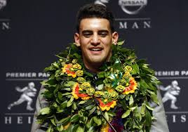 Image result for marcus mariota