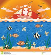 Resultado de imagem para navio ilustração