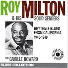 Rhythms and Blues from California 1945-1949