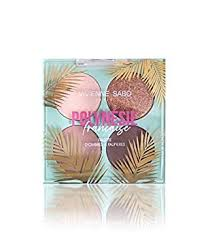 <b>Vivienne Sabo</b> - Eyeshadow Palette - Polynesia Francaise: Amazon ...