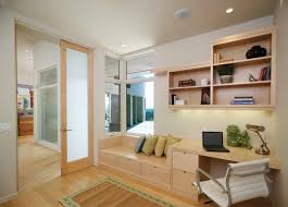 beautiful home office with wall desk beautiful home office wall