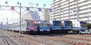 Tokyo Metro Tōzai Line