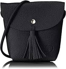 <b>Tom Tailor Denim</b> Cross-Body Bag, Black: Handbags: Amazon.com