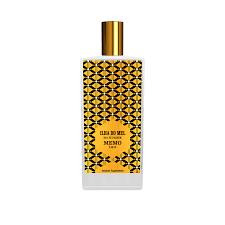 <b>Ilha Do Mel</b> - Eau de Parfum   Luxury Fragrance   <b>Memo</b> Paris