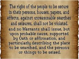 4th Amendment (Image from pearlsofprofundity.net)