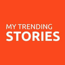 Resultat d'imatges de my trending stories logo