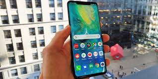 <b>Huawei Mate 20 Pro</b> Review: The US is worse off without it ...