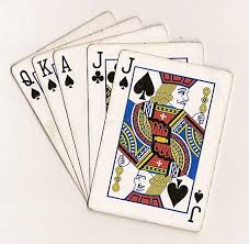 <b>playing cards</b> | Names, Games, & History | Britannica