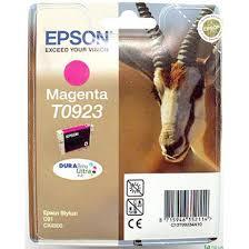 <b>Картридж Epson</b> StC91,CX4300 magenta <b>C13T10834A10</b> - купить ...
