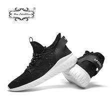 New exhibition Men shoes Lightweight <b>Mesh Sneakers fashion</b> ...