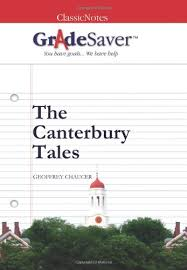the canterbury tales essays   gradesaverthe canterbury tales geoffrey chaucer
