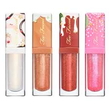 <b>Better</b> Not Pout But If <b>You</b> Keep It Glossy - <b>Too Faced</b>   MECCA