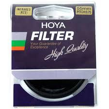 Эффектный <b>фильтр Hoya Infrared R72</b> 62mm по низким ценам в ...