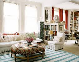 living room stunning bohemian living room an octagonal ottoman paired with a white image of in bohemian living room furniture