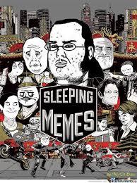 Sleepìng Dogs + Memecenter by alx_of_bodom - Meme Center via Relatably.com