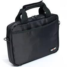 """10"""" Сумка для ноутбука BagSpace BS-560-10BK чёрная"""