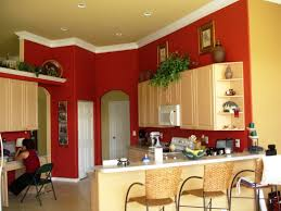 Paint For Open Living Room And Kitchen Biggest Home Decorating Ideas Kitchen Designs Paint Colors In